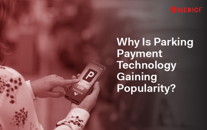 Why Is Parking Payment Technology Gaining Popularity?