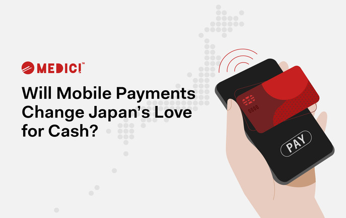 Will Mobile Payments Change Japan's Love for Cash?