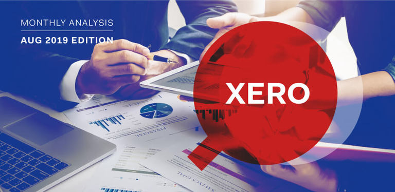 Zero to Xero: The Growth Story of a Leading SaaS Provider