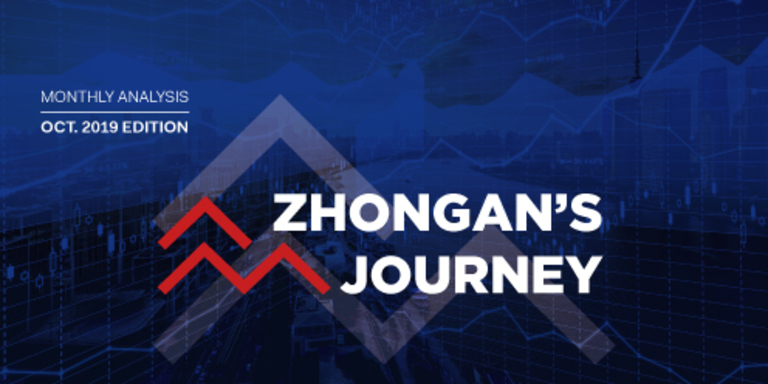 ZhongAn's Journey – Insurance, Technology, Banking & More