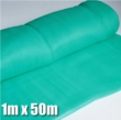 Debris Netting - 1M x 50M - Green