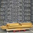 48ft Refurbished Kwikstage Package (6 x 8ft Bays) - Galvanised Battens