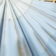 1 Metre Aluminium Tube -  33.7mm Alloy Tube