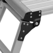 Lyte Ladders Low Level Work Platform 600mm