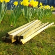 Pack of 20 Chunky Garden Stakes