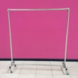 Freestanding Scaffolding Clothes Rail Kit -  170cm x 160cm