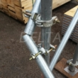 Scaffolding Fittings - Forged Swivel Coupler
