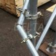 Scaffolding Fittings - Pressed Steel Swivel Coupler