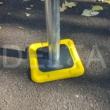 Tredder Plates - Yellow         (25 pack)