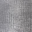 Debris Netting - Fire Retardant - 2m x 50m - Black