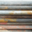 13ft Used Scaffolding Tube 4mm x 48.3mm O/D