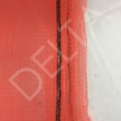 Debris Netting - 3m x 50m - Red