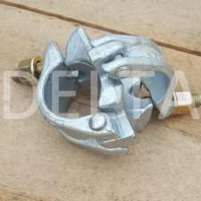 Drop Forged Prop Double Fitting