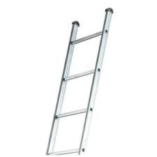 6m Galvanised Steel Scaffolding Ladder