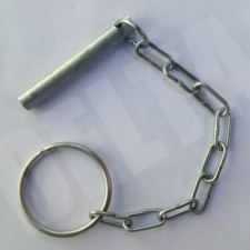 Acrow Prop Pin & Chain