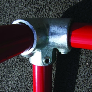 3 Way Elbow 128-A (Tube 26.9mm)