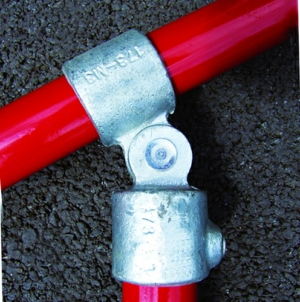 Single Swivel Combination 173-A (26.9mm)