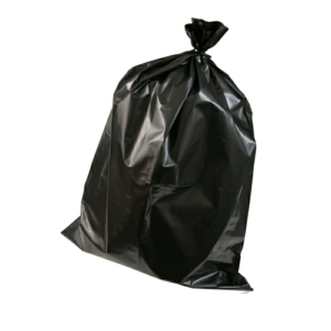 100 Heavy Duty Refuse Sacks - Bin Bags