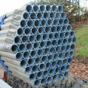 26.9mm (A) Hand Rail Tube 4m