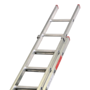 Aluminium Lyte 2 Section Pushup Extension Ladder