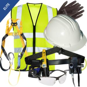 Scaffolding Equipment Bundle - Elite pack