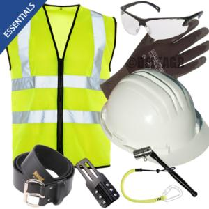 Scaffolders Kit Bundle - Essentials pack