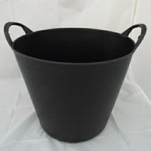 Flexi Tub - Black - 26L.