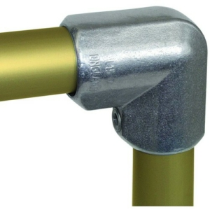 Aluminium 90 Degree Elbow  (33.7mm) - Kee Lite (L15-6)