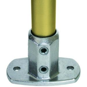 Aluminium Base Plate (48.3mm) - Kee Lite (L62-8)