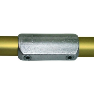 Aluminium External Sleeve Joint (48.3mm) - Kee Lite (L14-8)