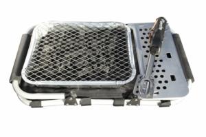 Asado Grill Barbecue Hamper Kit
