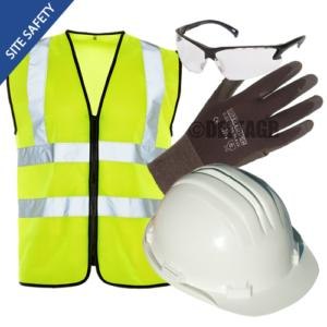 Site Safety Pack