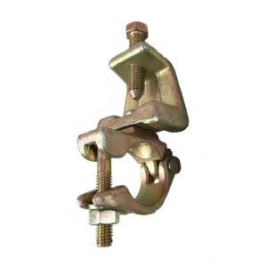 Scaffolding Fitting - Forged Swivel Girder Coupler