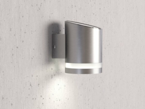 Truro Solar Wall Light LED