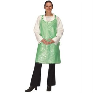 1000x Green Disposable Aprons 20 Micron-Copy-Copy