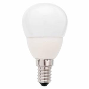 GOLF BALL OPAL 4W (20W) SES (E14) 200 Lumens Warm White LED Light Bulb
