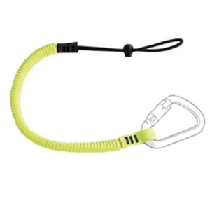 Elasticated Tool Lanyard, 0.6m-1.2m
