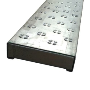 New 4ft Kwikstage Galvanised Batten, Steelstage