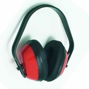 Hilka Red Ear Defenders 27DB