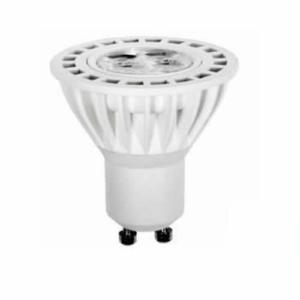 GU10 - 5W - (50W) 220 Lumens Warm White Dimmable LED Light Bulb