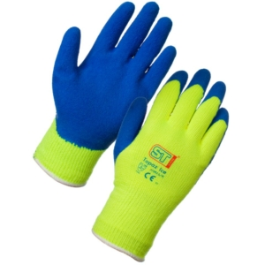 Topaz Ice Work Gloves (XL) - Thermal (Packs of 12 pairs)
