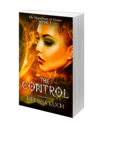 """""""The Control"""" Coming Soon!!!"""