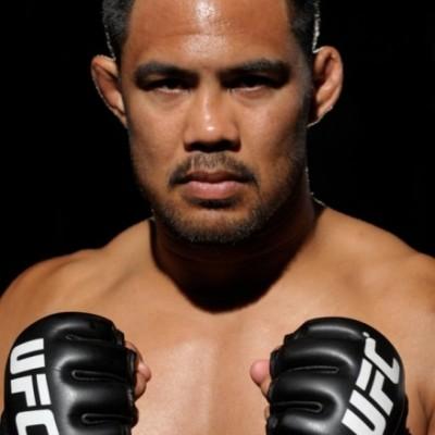 Wrestling, UFC