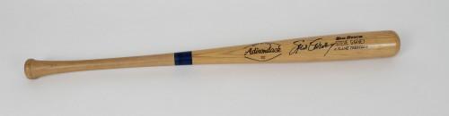Los Angeles Dodgers Steve Garvey Signed Adirondack 302 Game-Used Bat