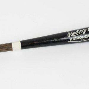 Oakland Athletics Reggie Jackson Rawlings Game-Issued Bat