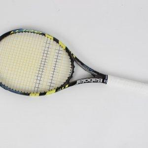 Rafael Nadal Game Used Tennis Racket