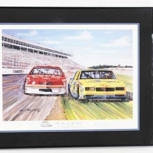 NASCAR Dale Earnhardt Sr