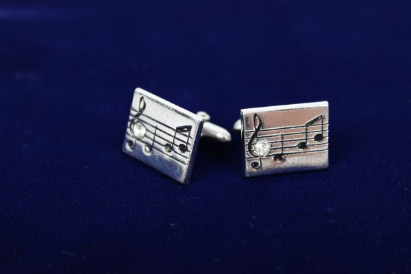 Elvis Presley Cuff links