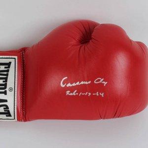 Cassius Clay Glove
