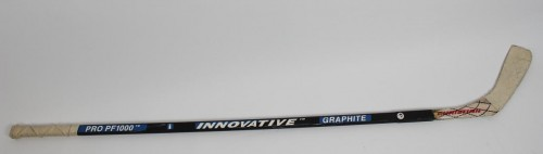 1998 Detroit Red Wings - Sergei Fedorov Game-Used Hockey Stick (Stanley Cup Season) - COA